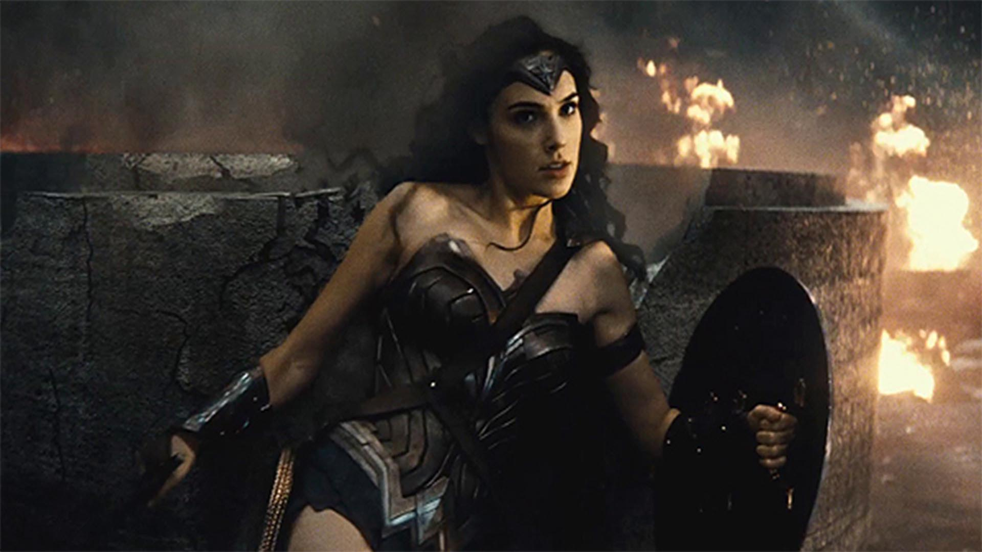 Wonder Woman film 2017 HD wallpapers free download