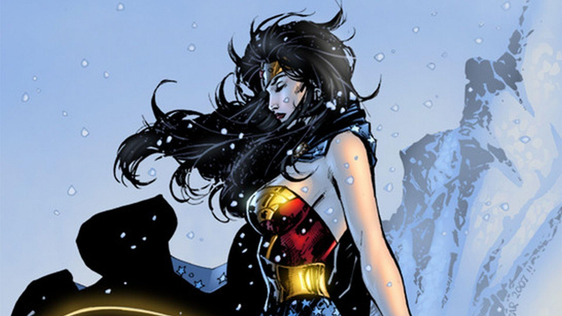 wonder woman wallpaper 4956 hd amazing - ismar.us