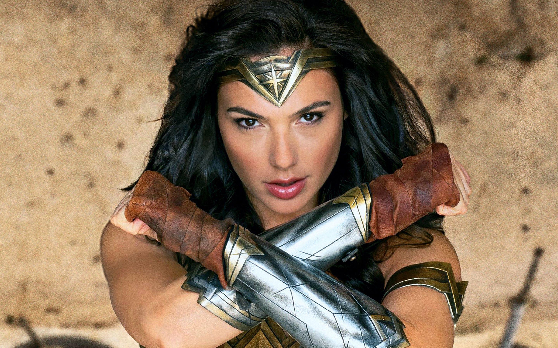 Wonder Woman Gal Gadot 2017 Wallpapers | HD Wallpapers