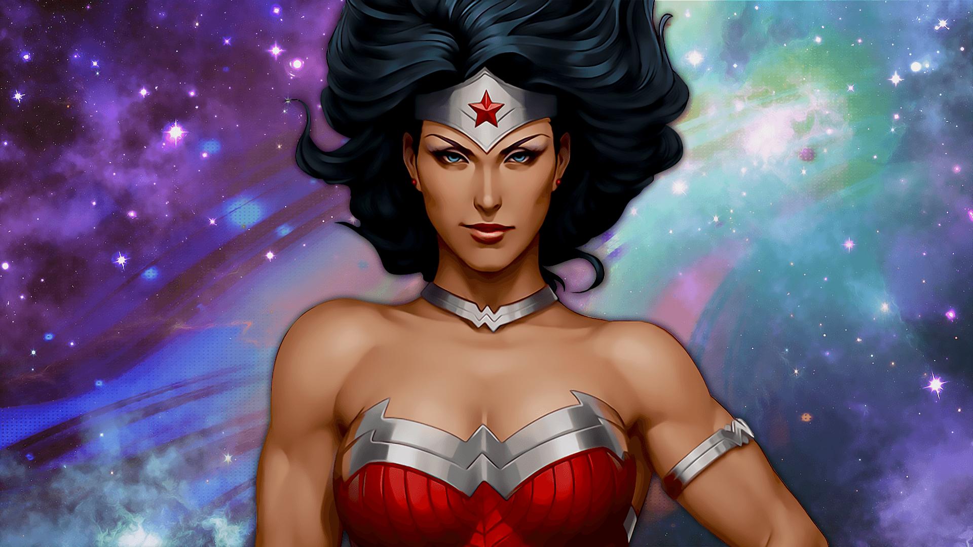 Wonder Woman Wallpaper