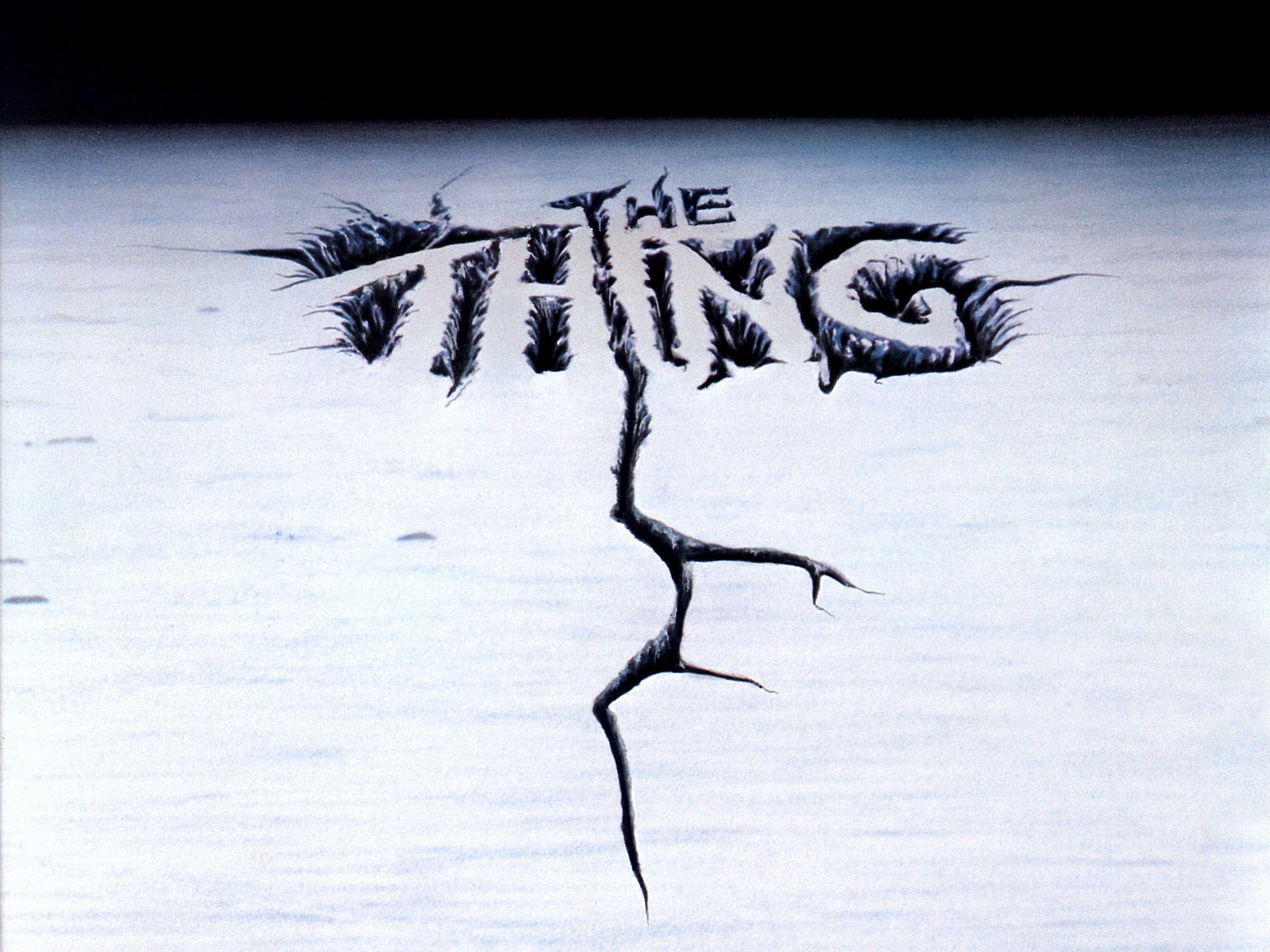 The Thing (1982) Computer Wallpapers, Desktop Backgrounds ...