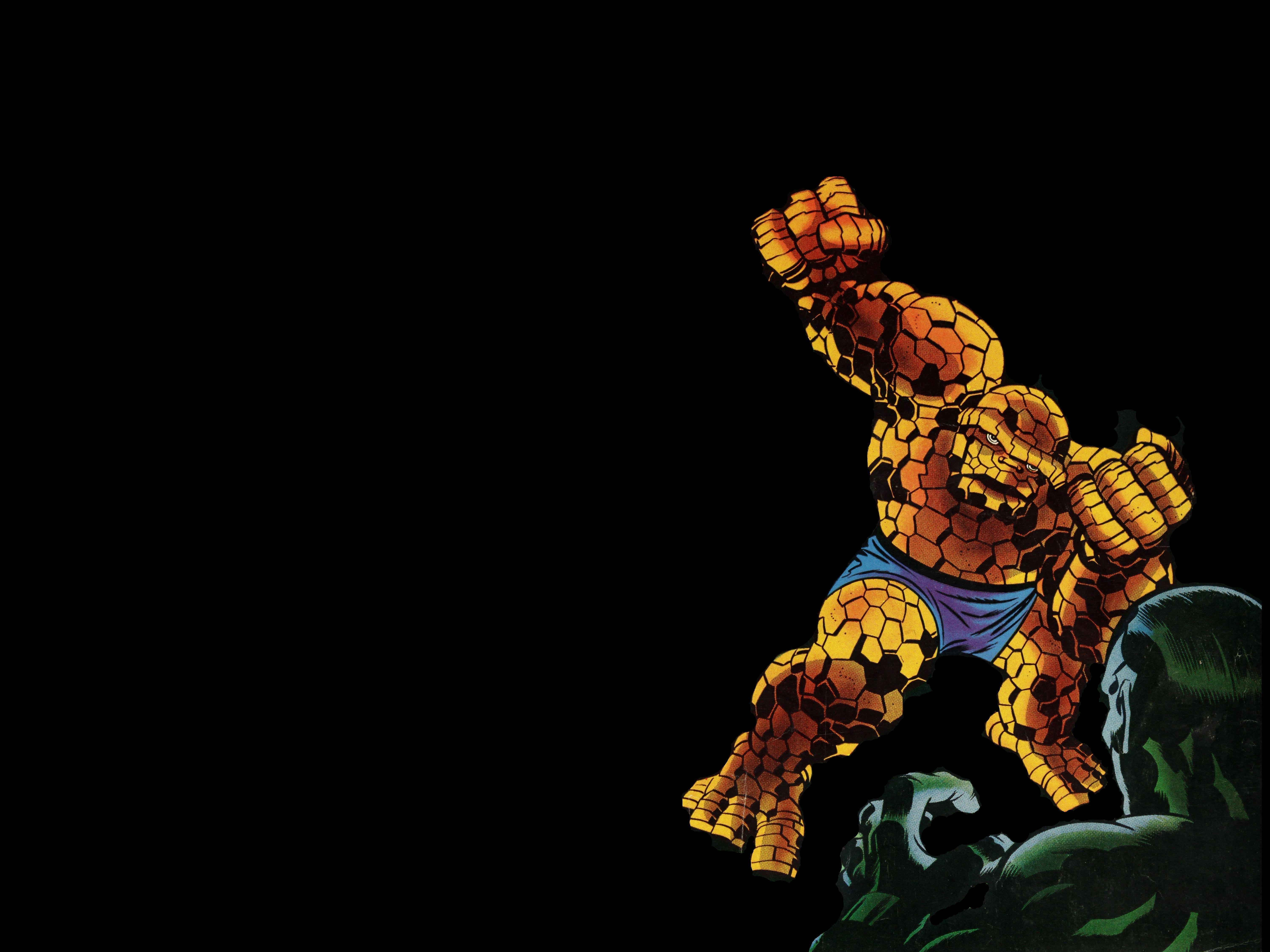 Fantastic Four Computer Wallpapers, Desktop Backgrounds ...