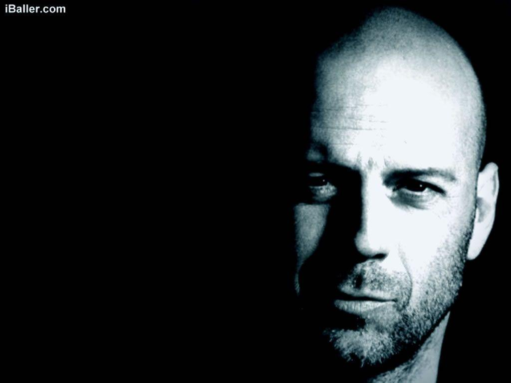 Bruce Willis HD Desktop Wallpapers
