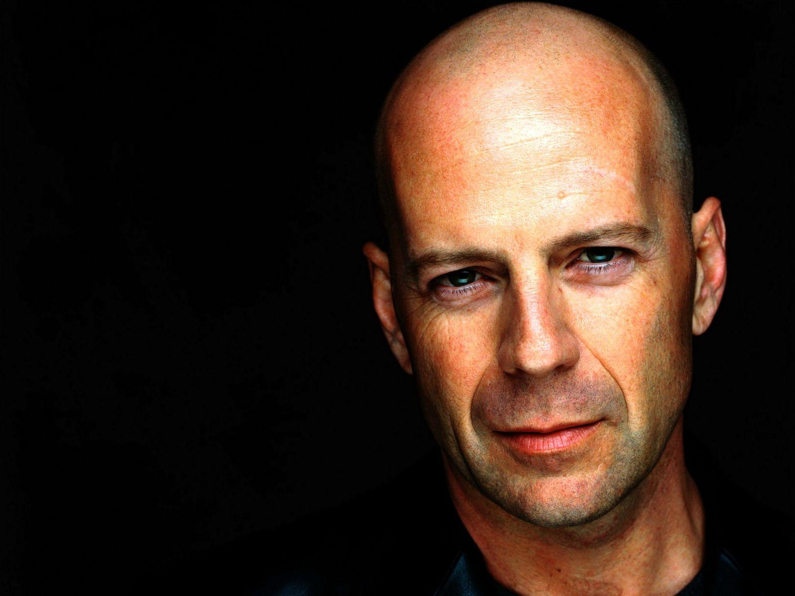 More Beautiful Bruce Willis Wallpaper | FLgrx Graphics