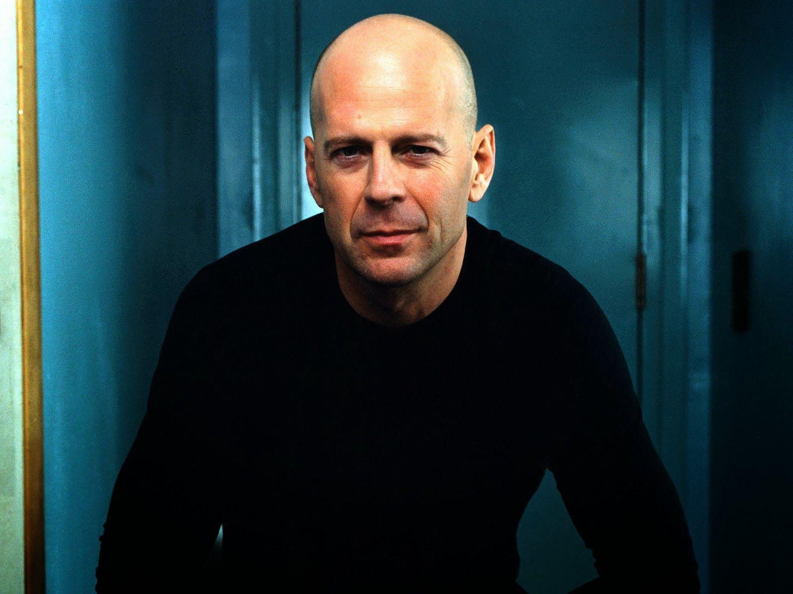 Bruce Willis Wallpapers - Desktop Wallpapers