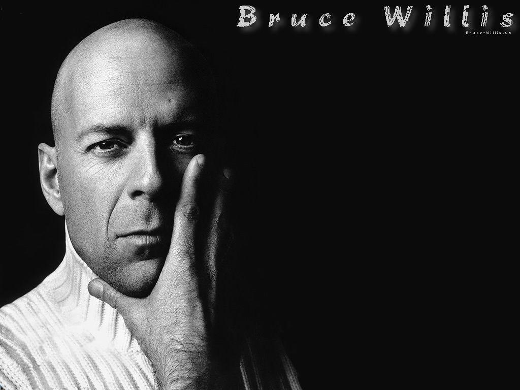 Hero Bruce Willis Wallpapers - 6924