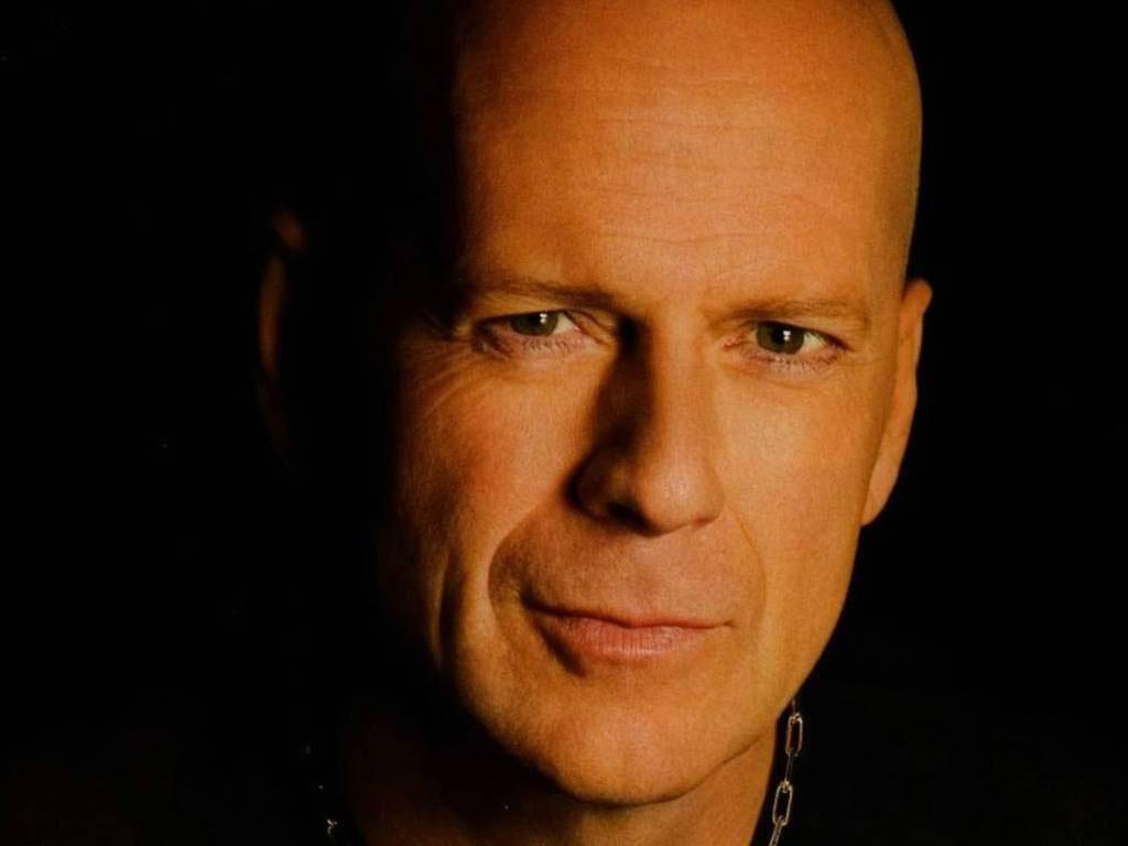Bruce Willis Wallpaper