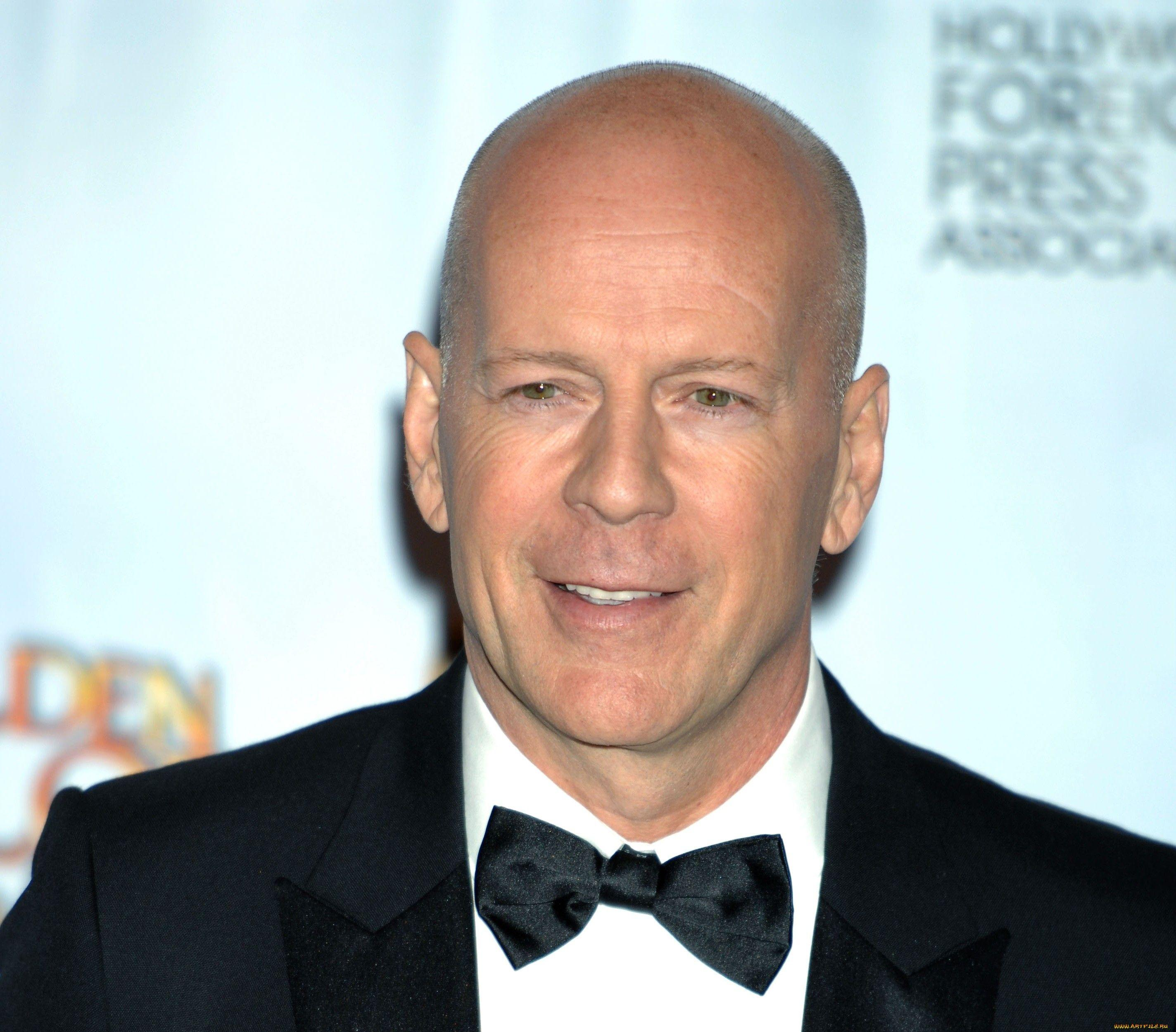 102 Bruce Willis HD Wallpapers | Backgrounds - Wallpaper Abyss