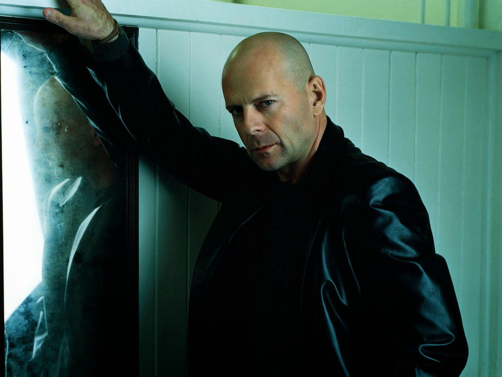 Hallo Wallpapper: Bruce Willis Wallpapers
