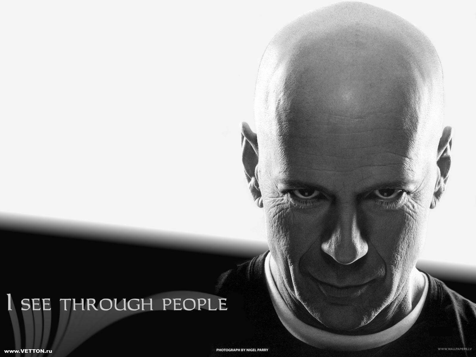 Bruce Willis #175781
