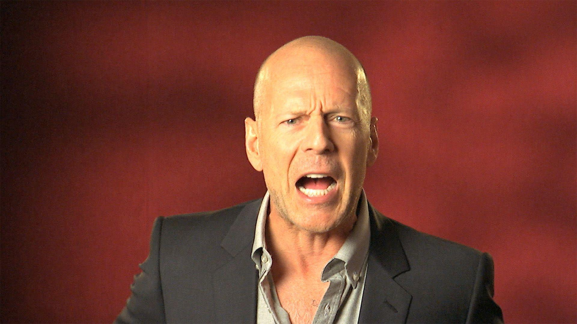 Bruce Willis Wallpapers Unique Style - Wallpaper Flix