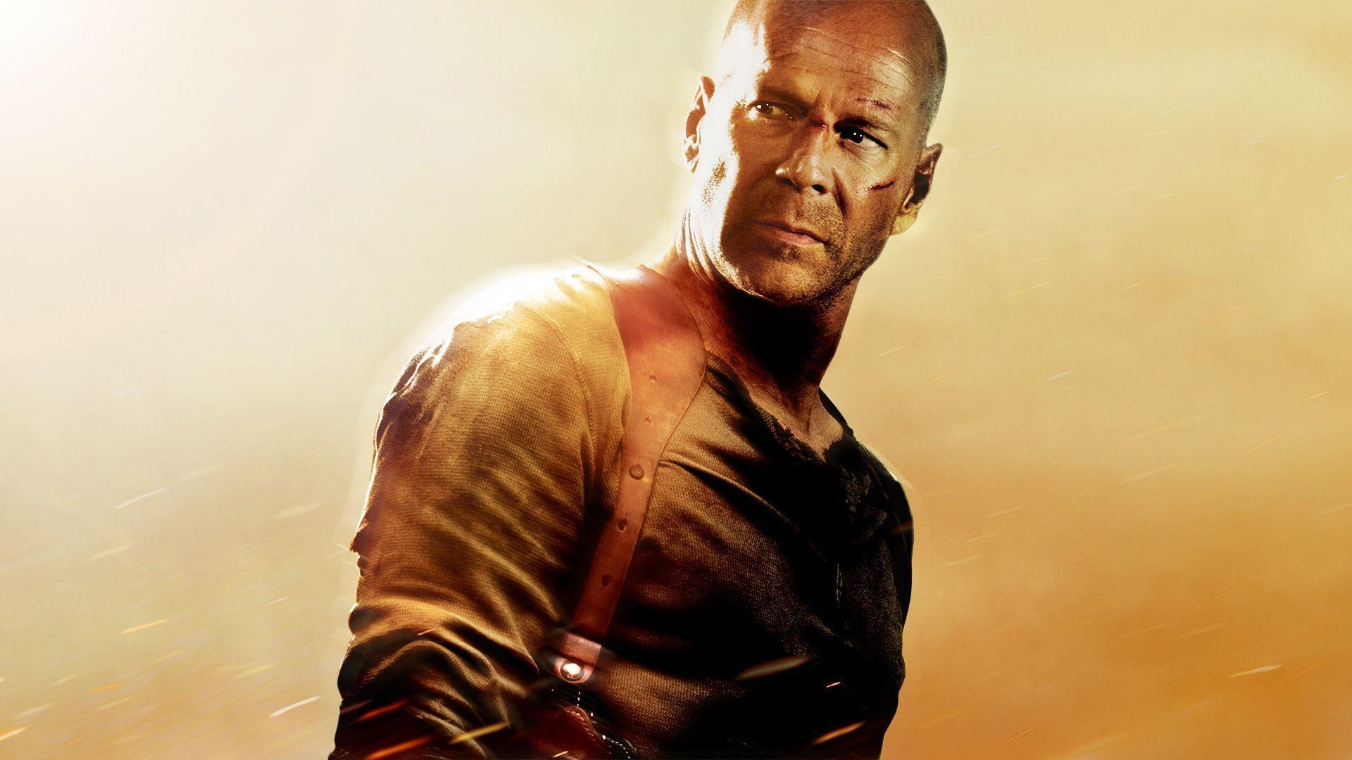 10 Bruce Willis Die Hard Movie HD Wallpapers | WallpapersinHD