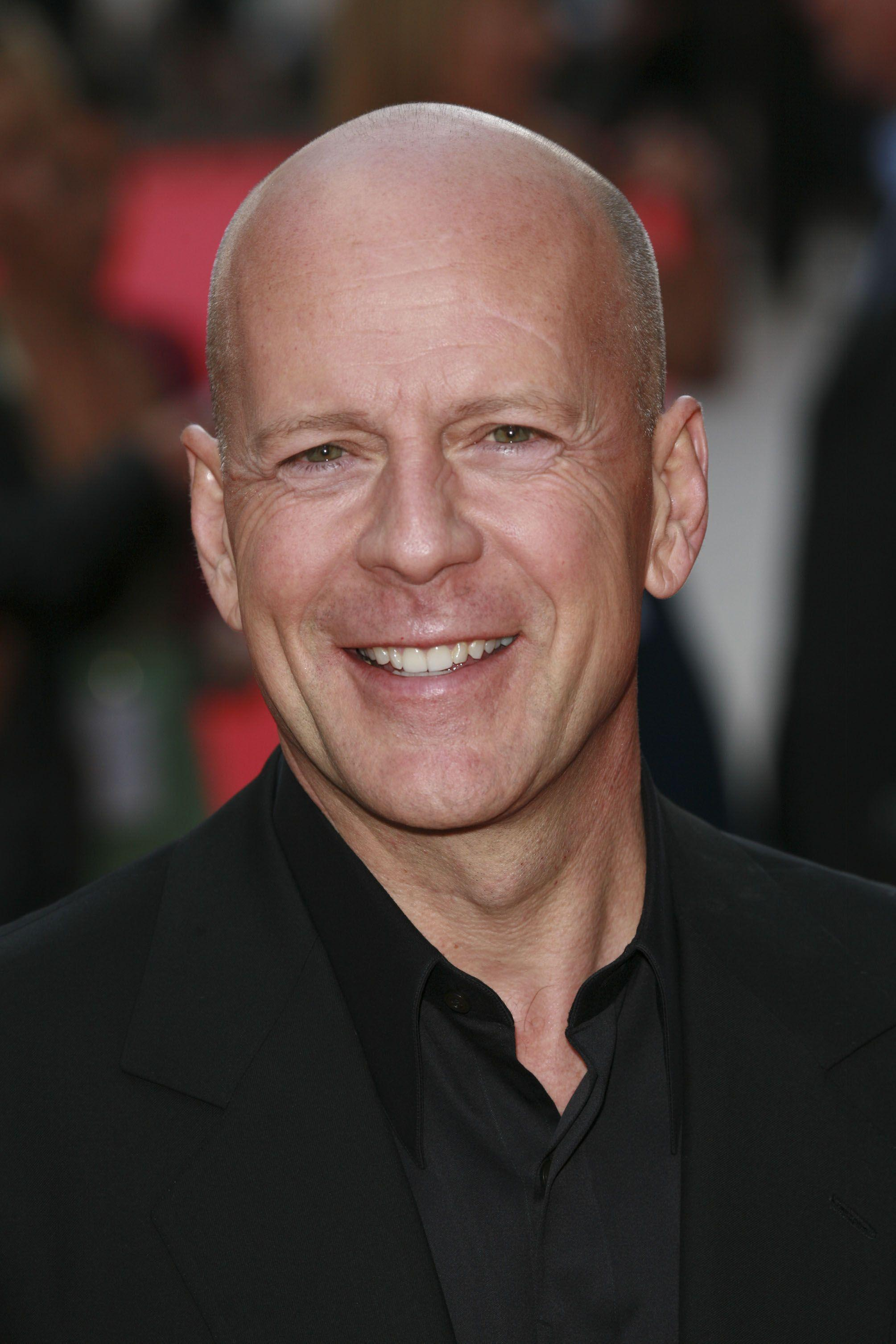 HD Bruce Willis Wallpapers and Photos | HD Celebrities Wallpapers
