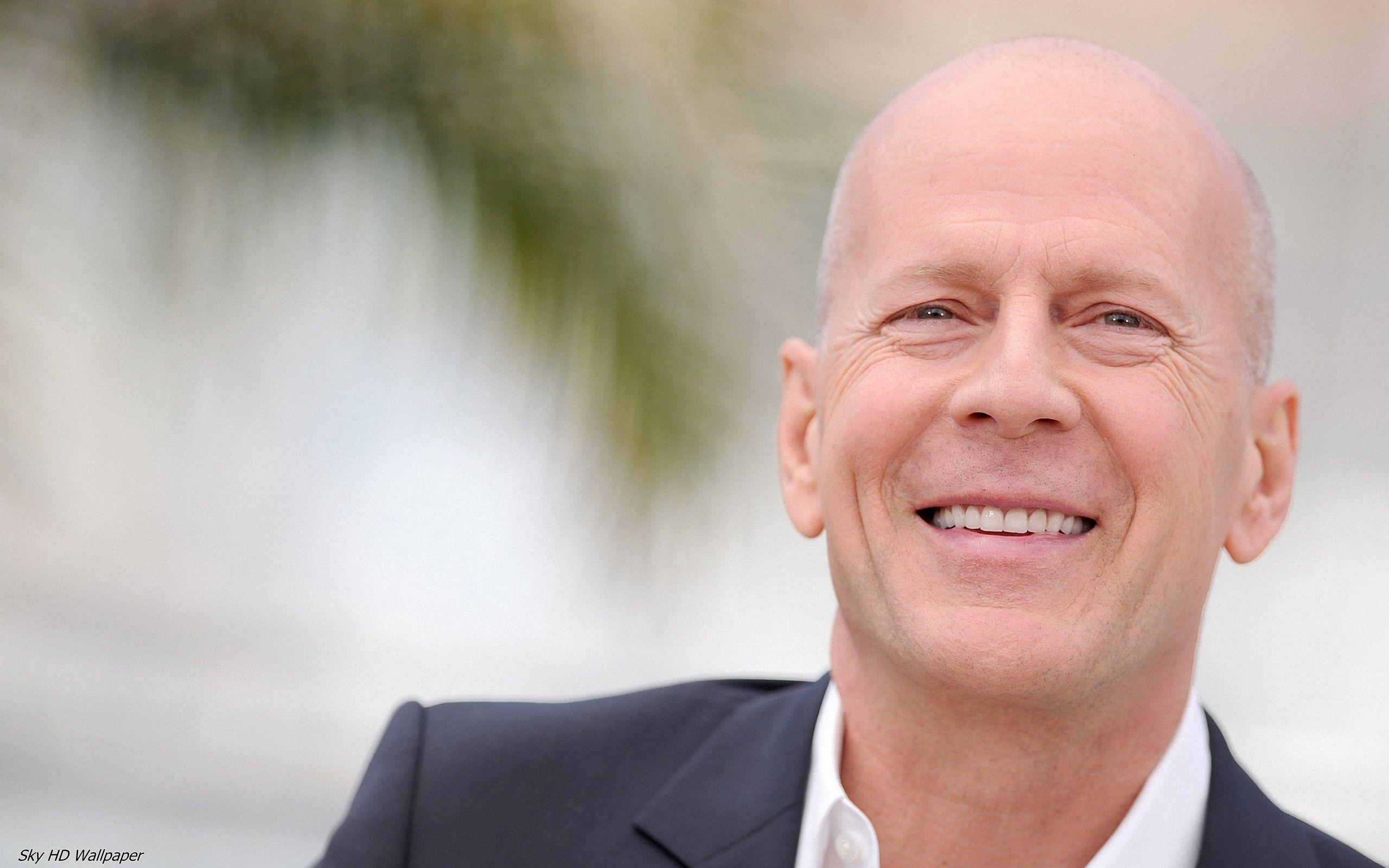 Bruce Willis Wallpapers | Sky HD Wallpaper