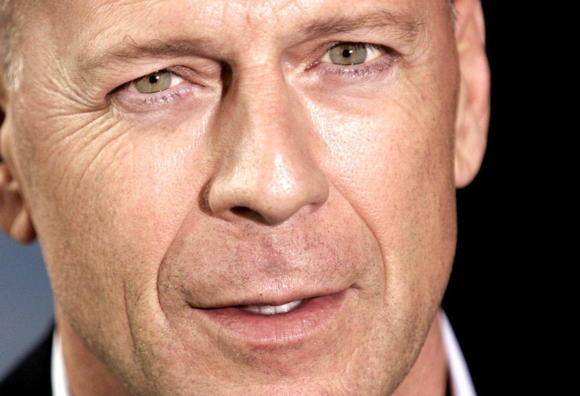 HD Wallpapers Bruce Willis high quality and definition