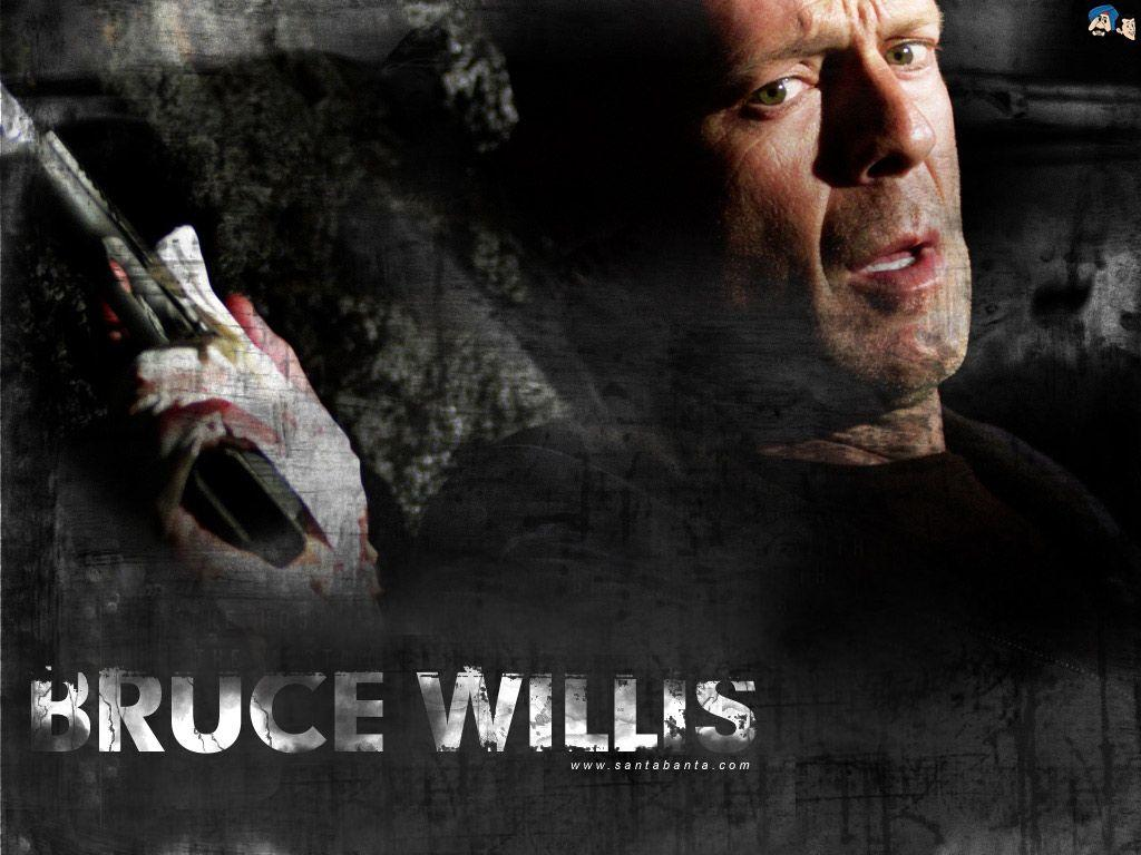 Bruce Willis Wallpaper #3