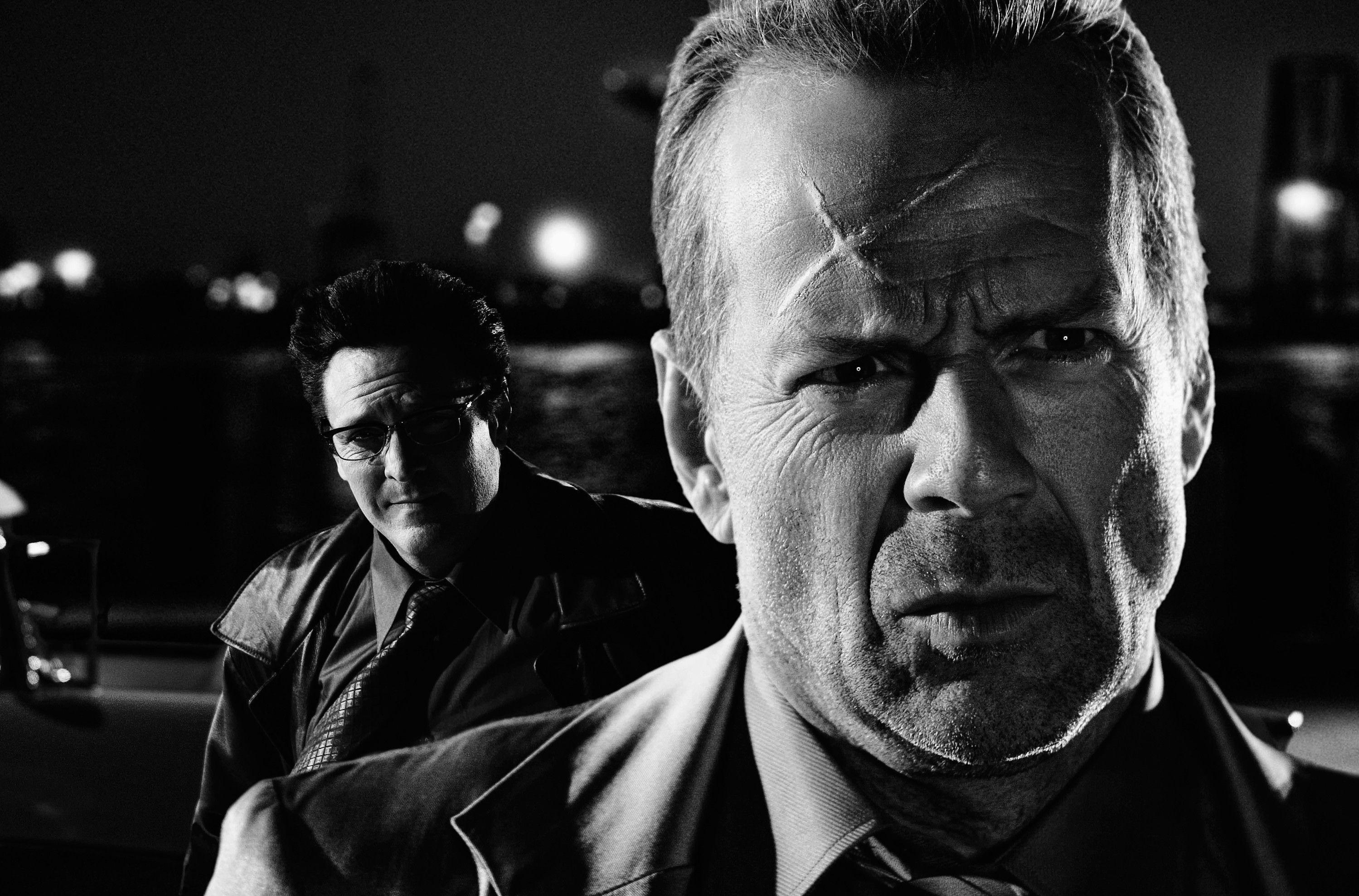 bruce willis sin city michael madsen movies Wallpapers HD ...