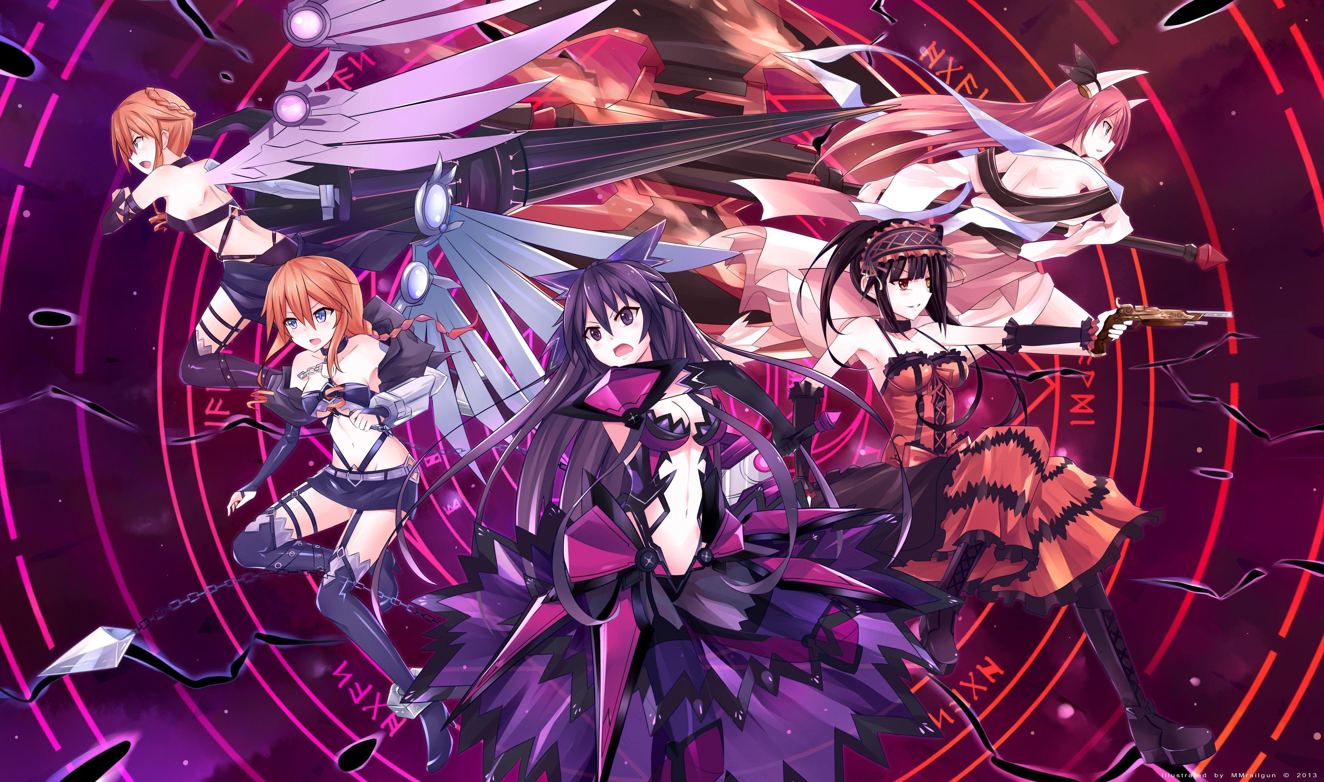 Bs Date A Live