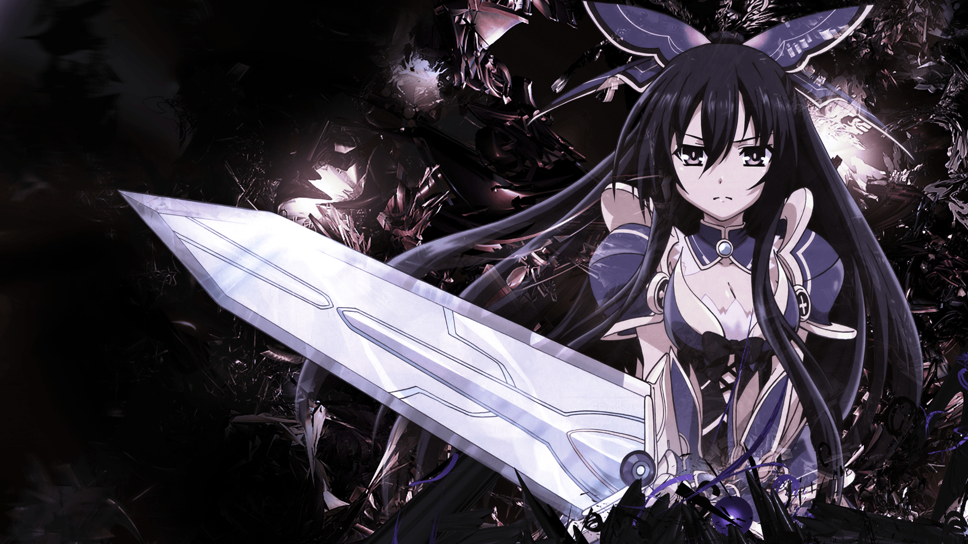 Date A Live Wallpapers - Wallpaper Cave