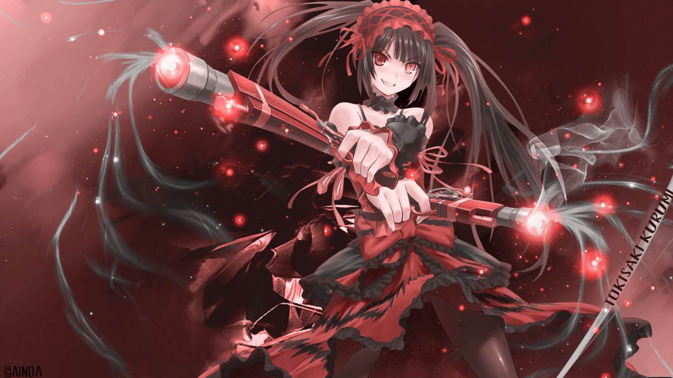 Date a live online