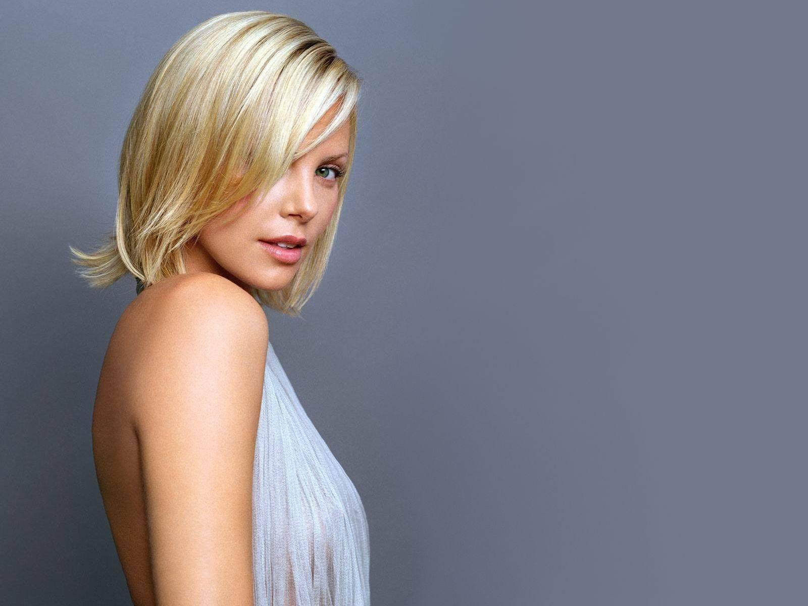 Free Download Beautiful Charlize Theron HD Wallpapers