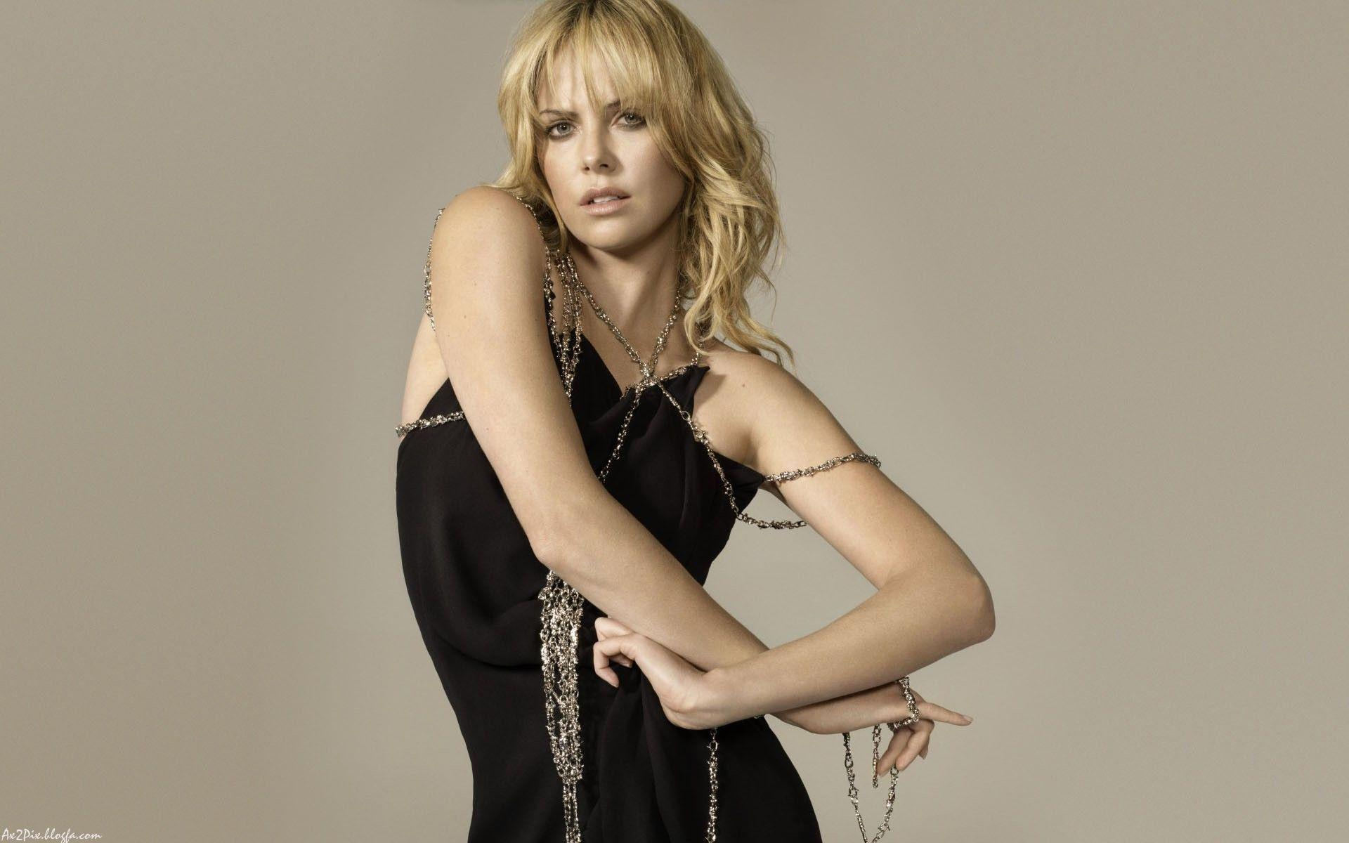 Charlize Theron wallpaper HD background download Facebook Covers ...