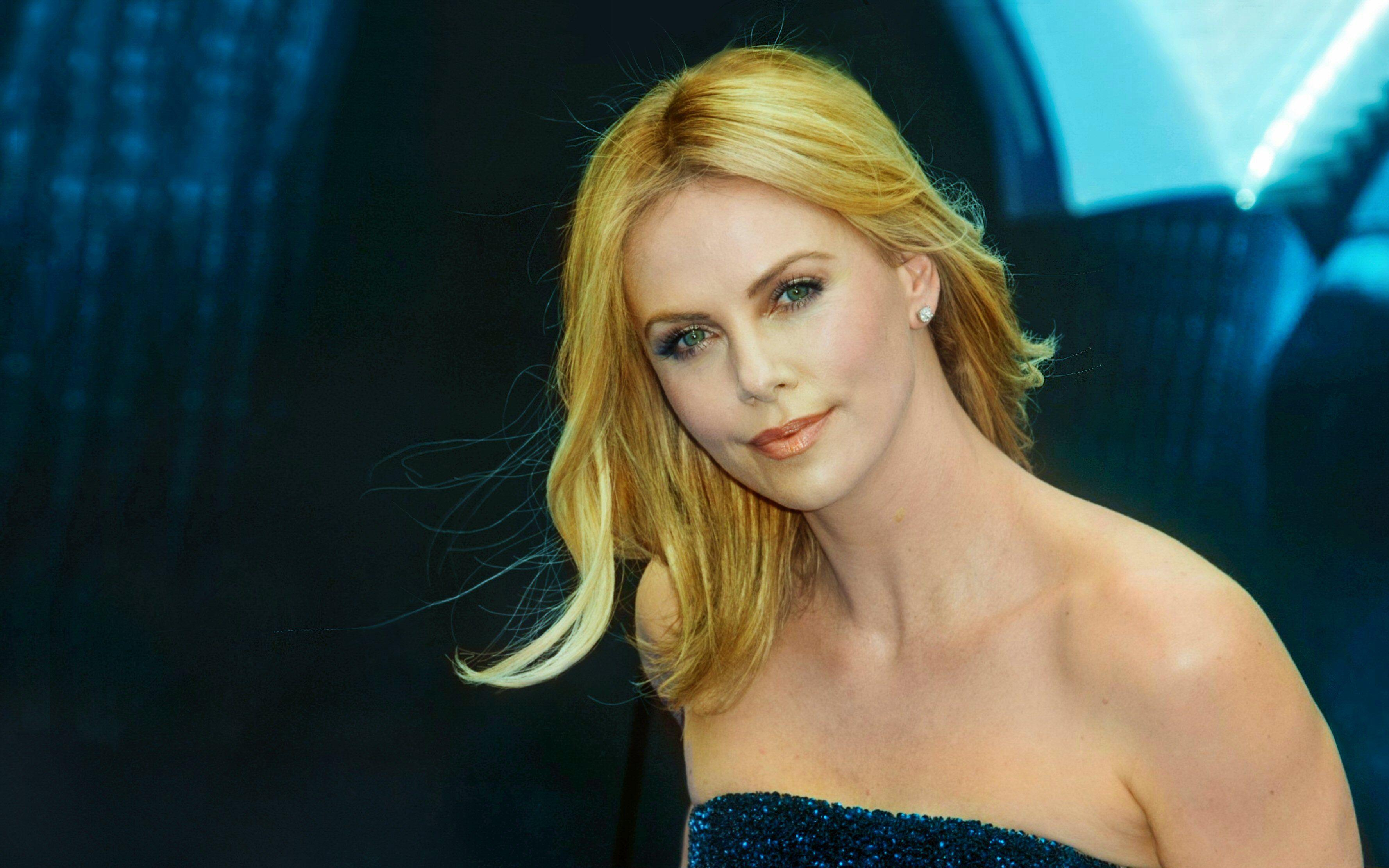 274 Charlize Theron HD Wallpapers | Backgrounds - Wallpaper Abyss