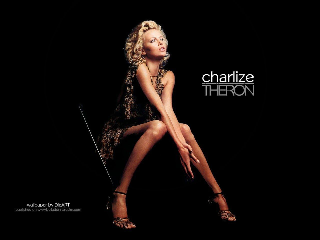 charlize theron wallpaper/charlize theron hot wallpaper/charlize ...