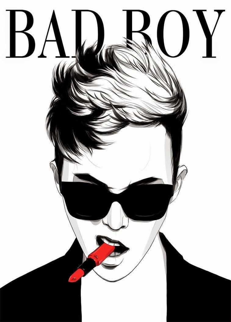 Bad Boy Wallpapers - Wallpaper Cave