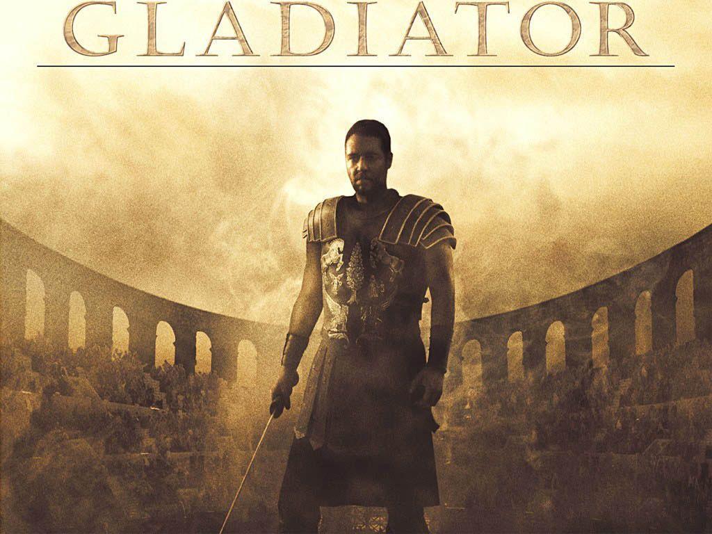 Gladiator HD Wallpaper - WallpaperSafari