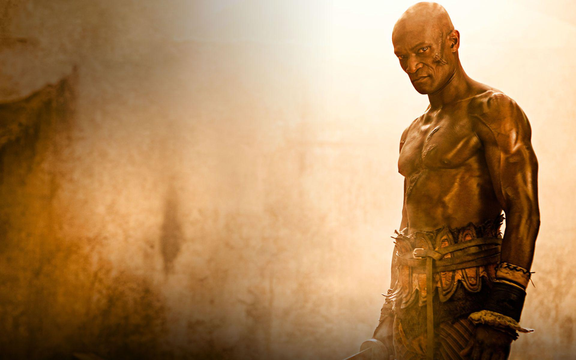 Spartacus gladiator Wallpapers | Pictures