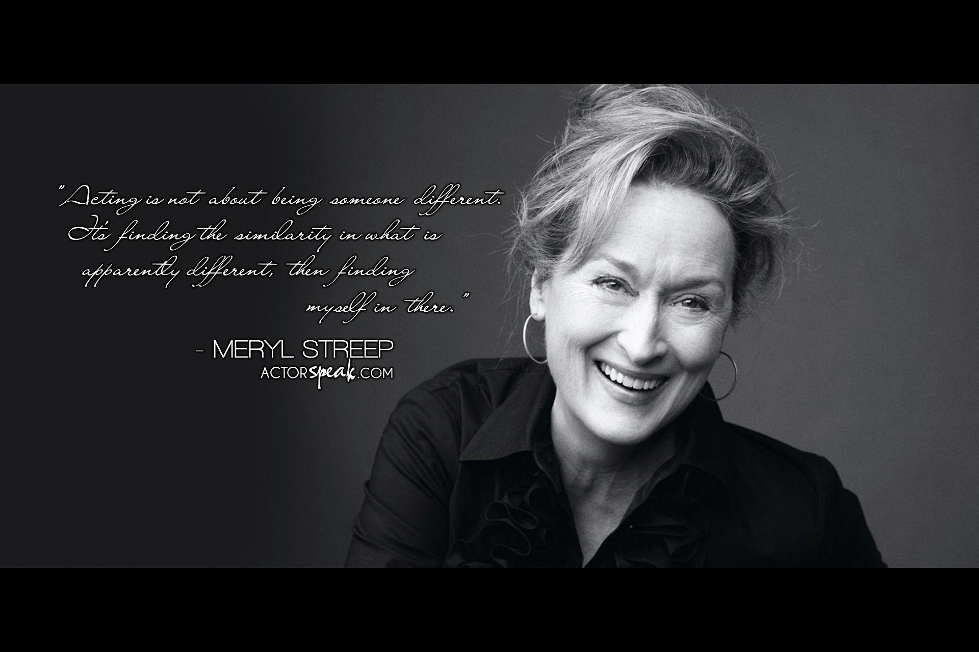 Meryl Davis Quotes Quotesgram: Meryl Streep Wallpapers