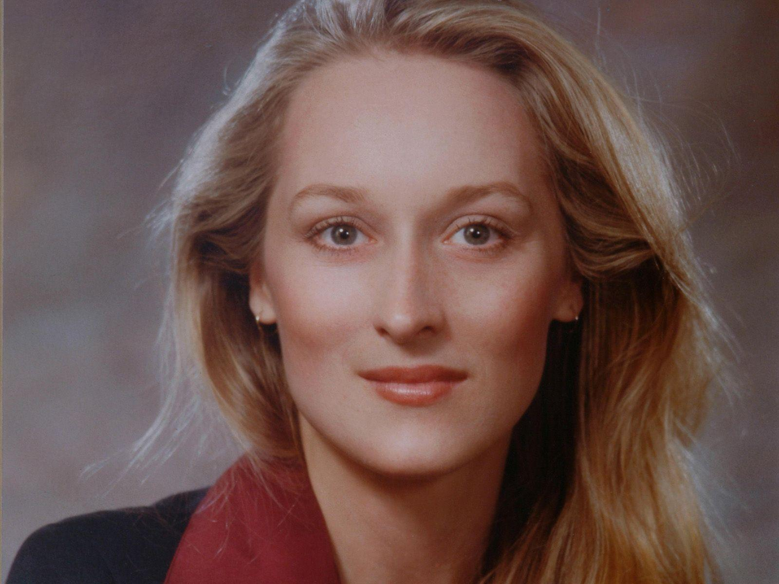 Meryl Streep Wallpapers - First HD Wallpapers