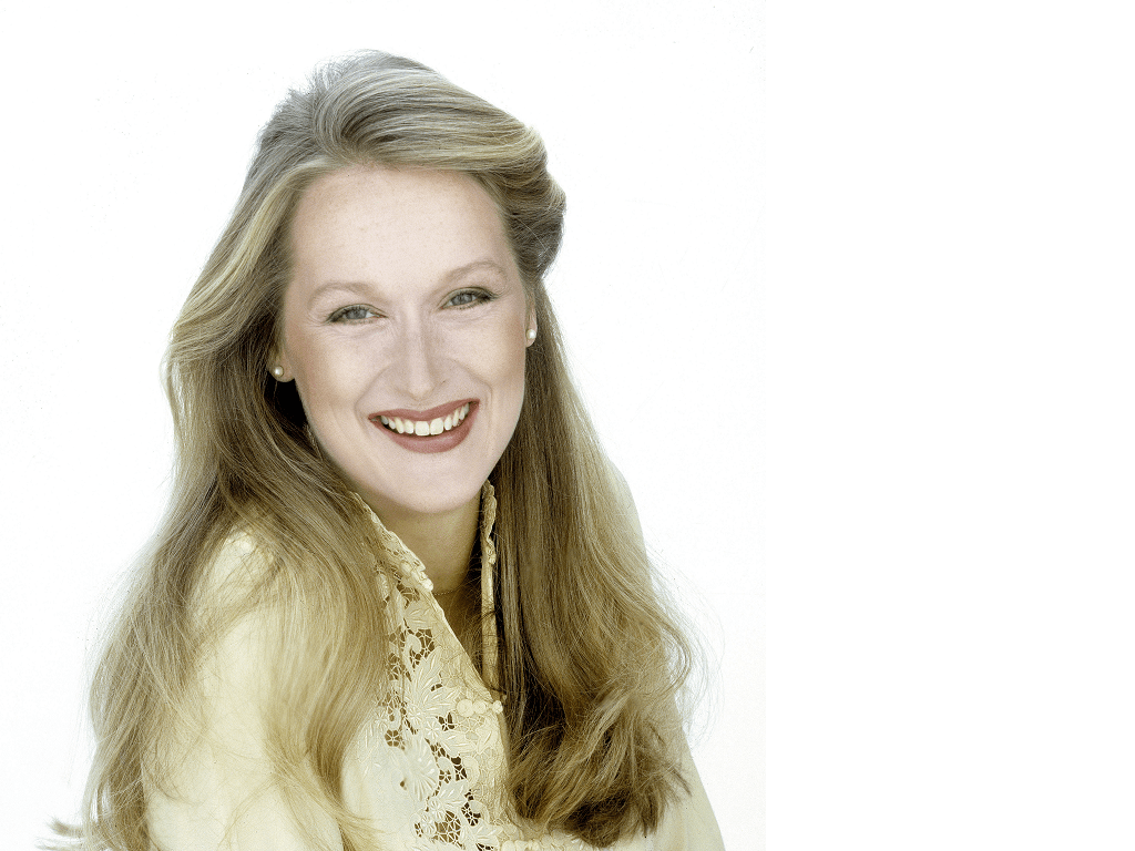 Meryl Streep wallpaper | 1024x768 | #63898