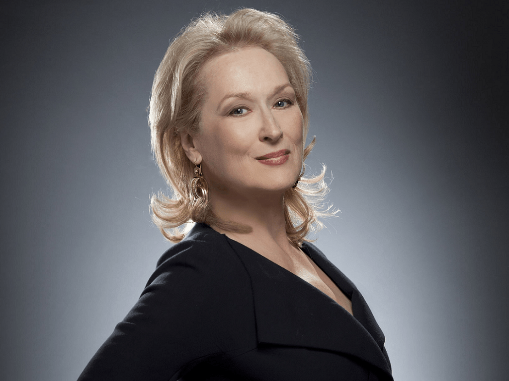 Meryl Streep wallpaper | 1024x768 | #63896