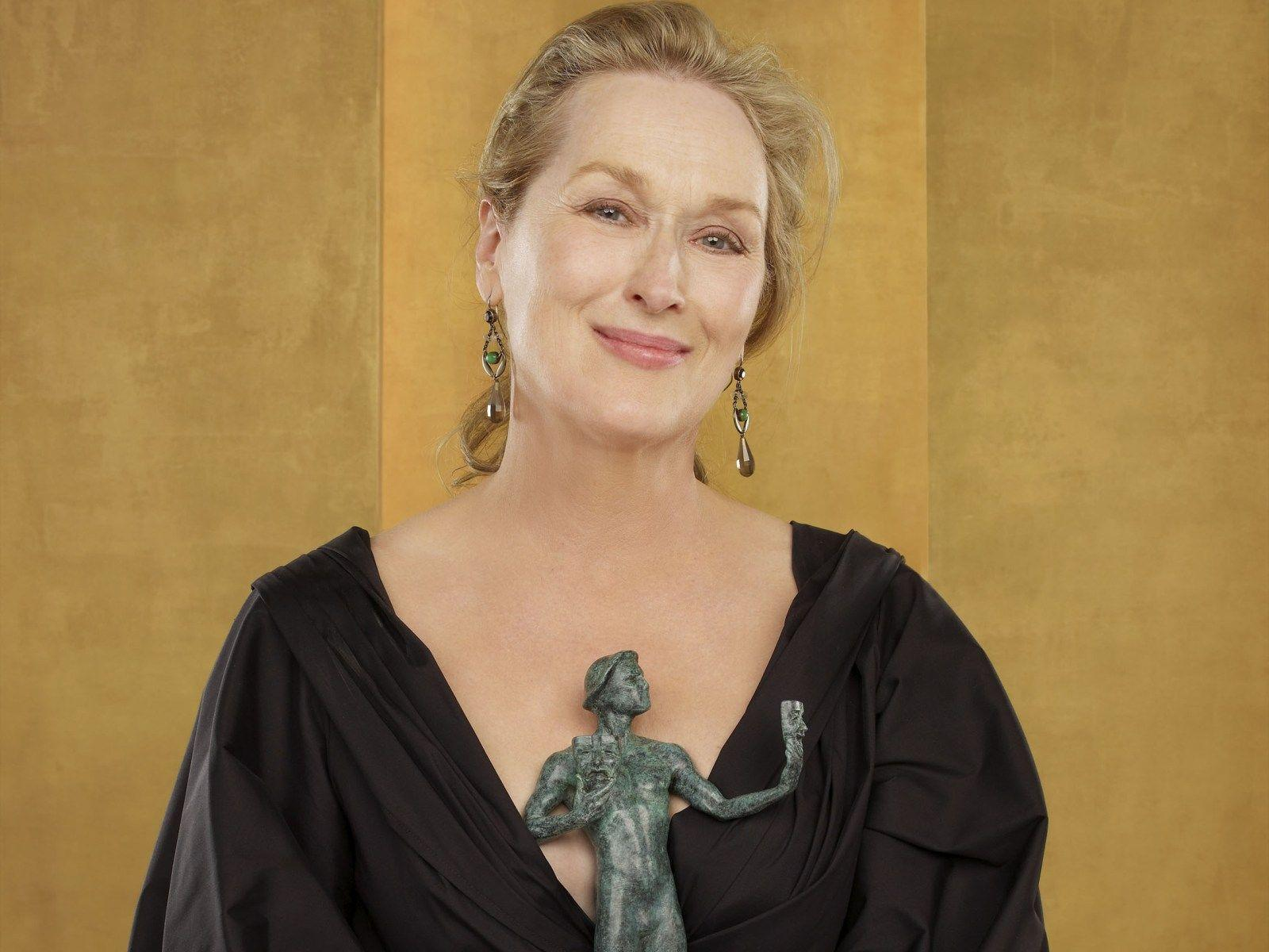 Meryl Streep Wallpapers 24180 | DFILES