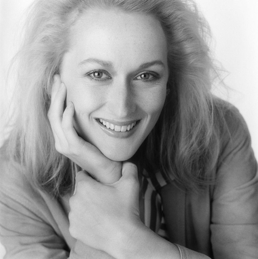 Meryl Streep photo 129 of 400 pics, wallpaper - photo #390069 ...