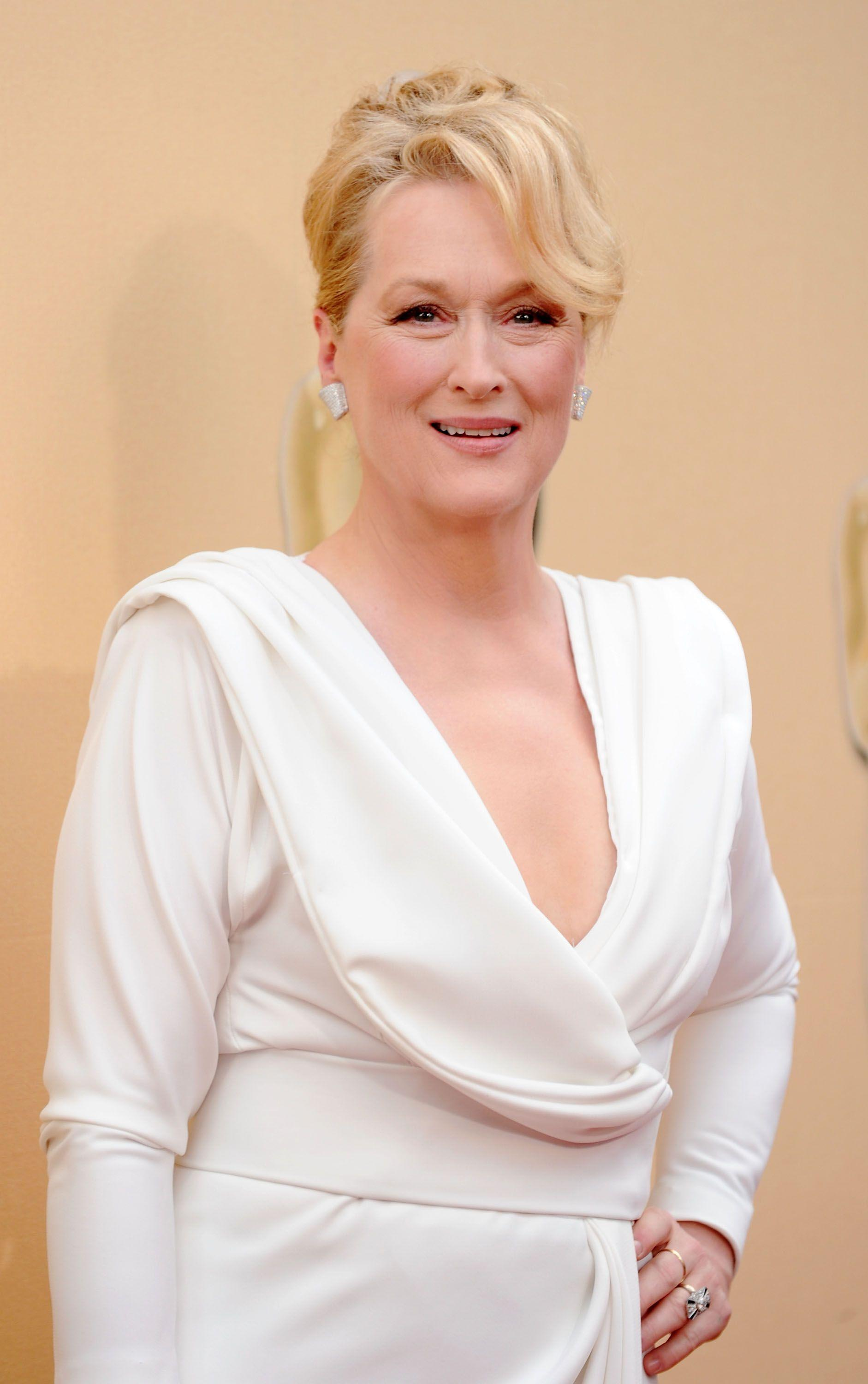 Meryl Streep photo 265 of 400 pics, wallpaper - photo #480992 ...
