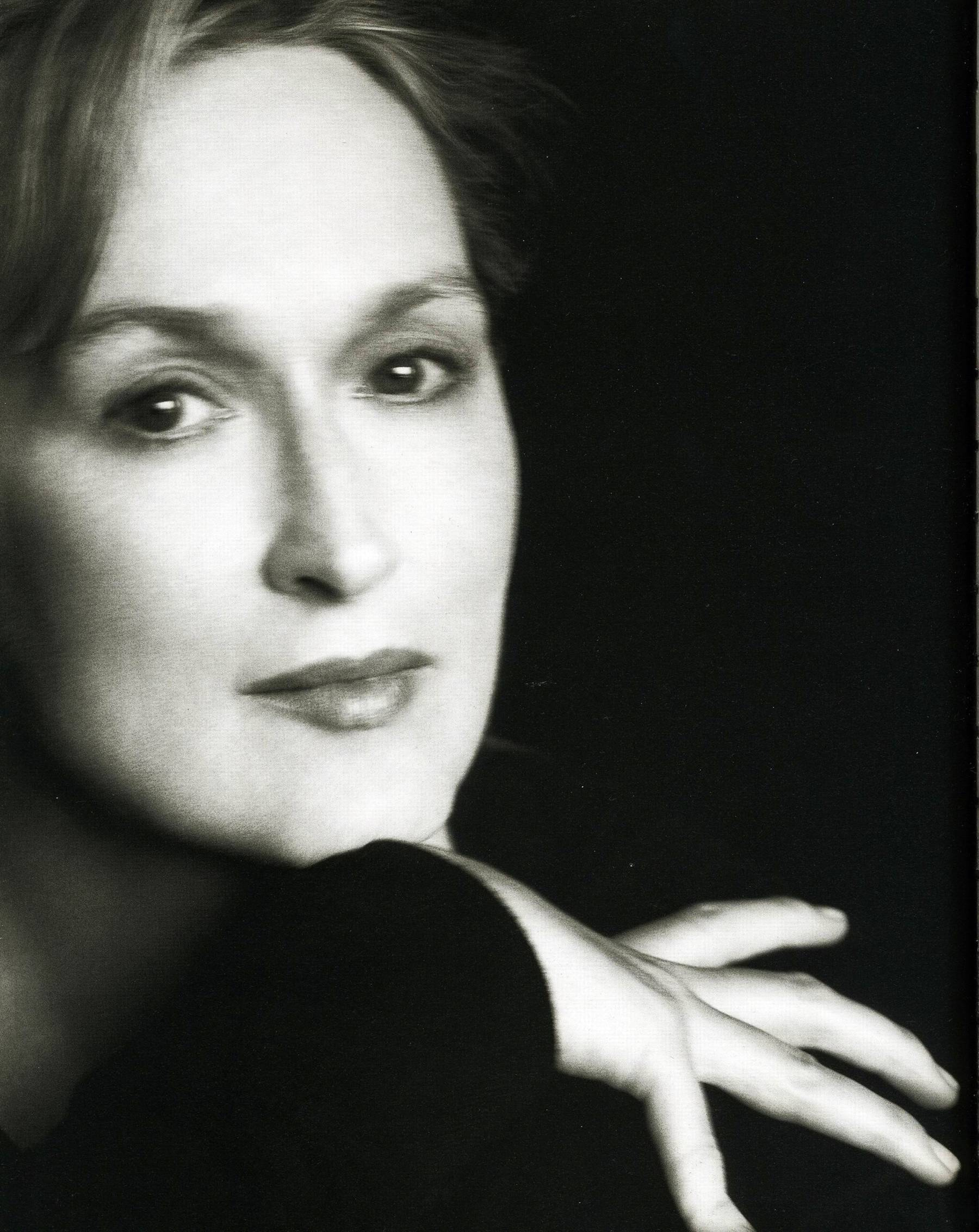 Meryl Streep photo 41 of 400 pics, wallpaper - photo #169845 ...