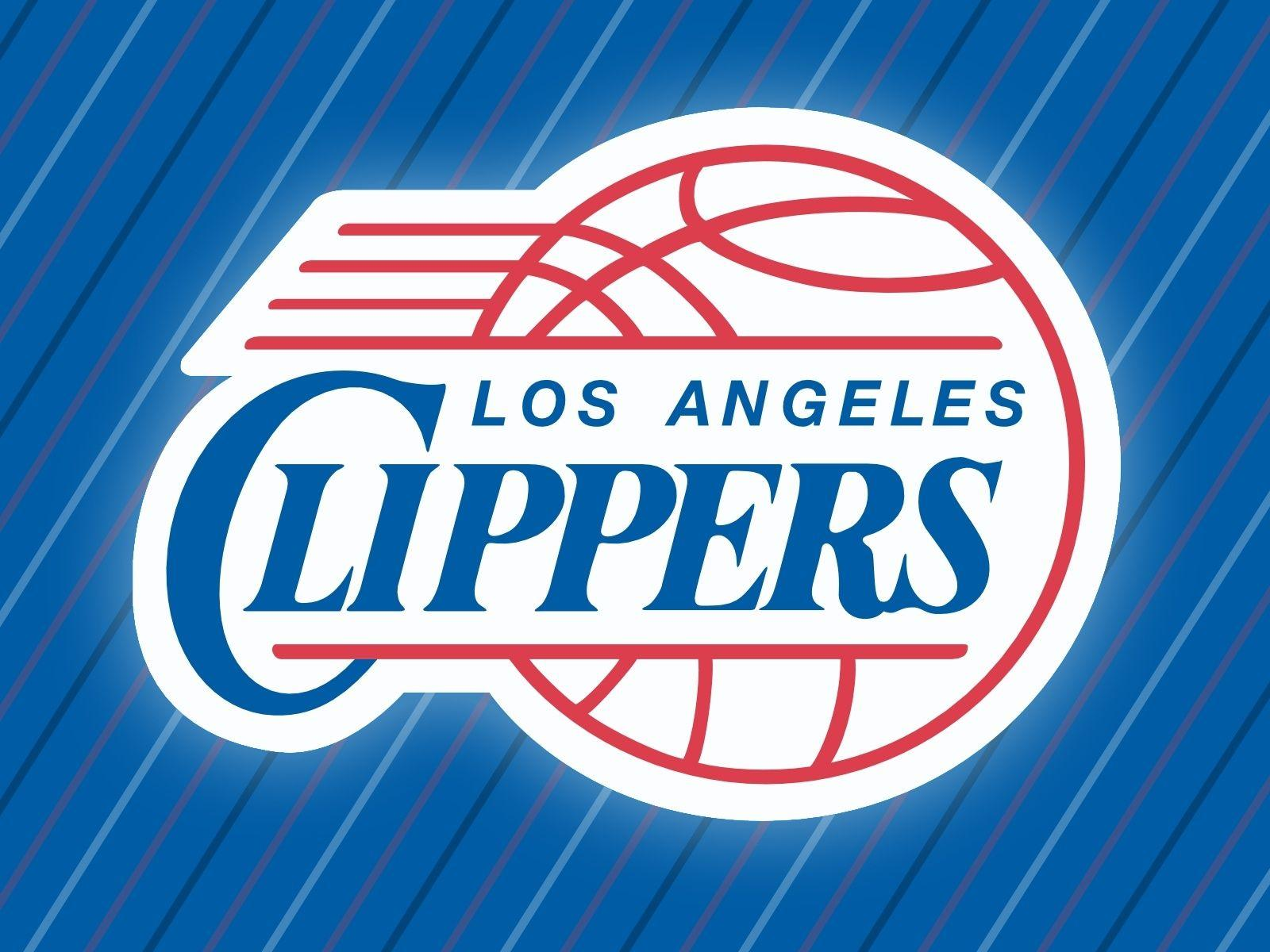 Los Angeles Clippers Wallpaper | 1600x1200 | ID:25838