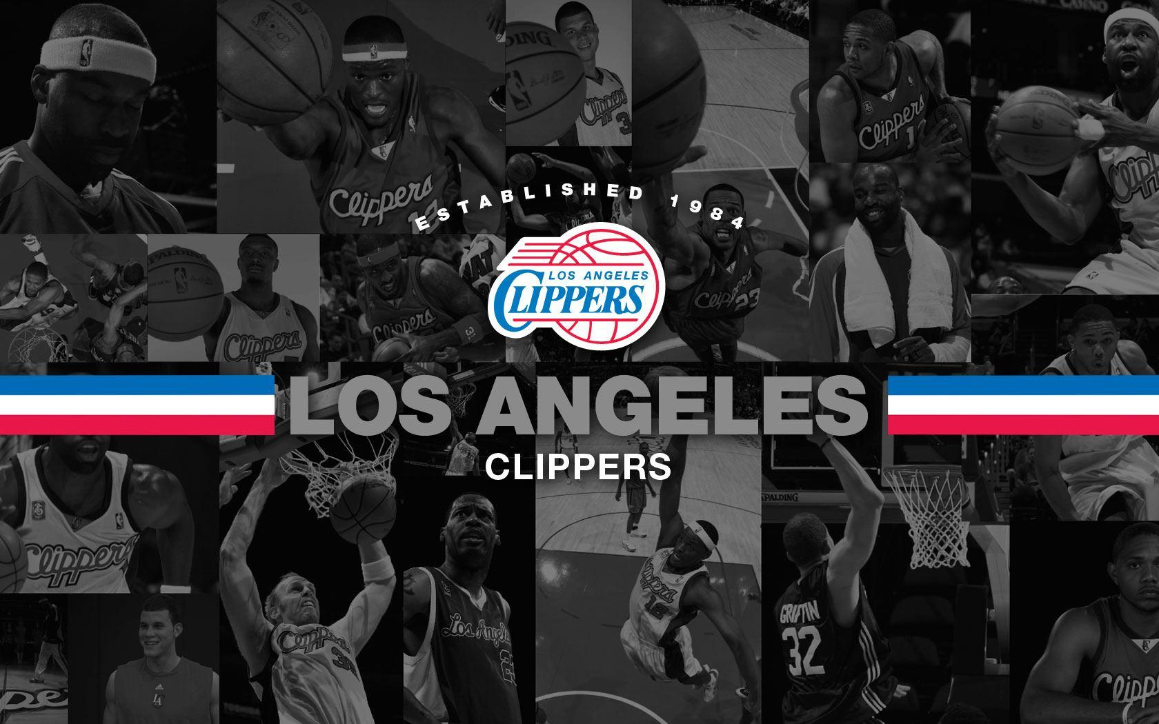 Los Angeles Clippers wallpapers hd free download