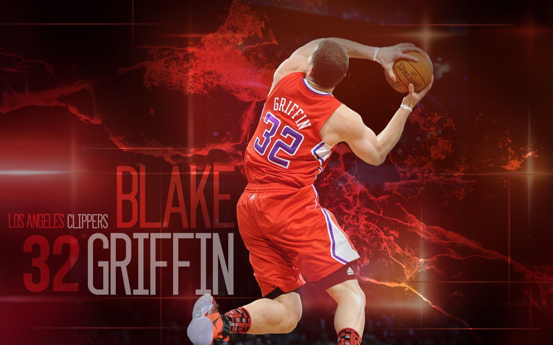 HD Blake Griffin Losangeles Clippers Wallpapers