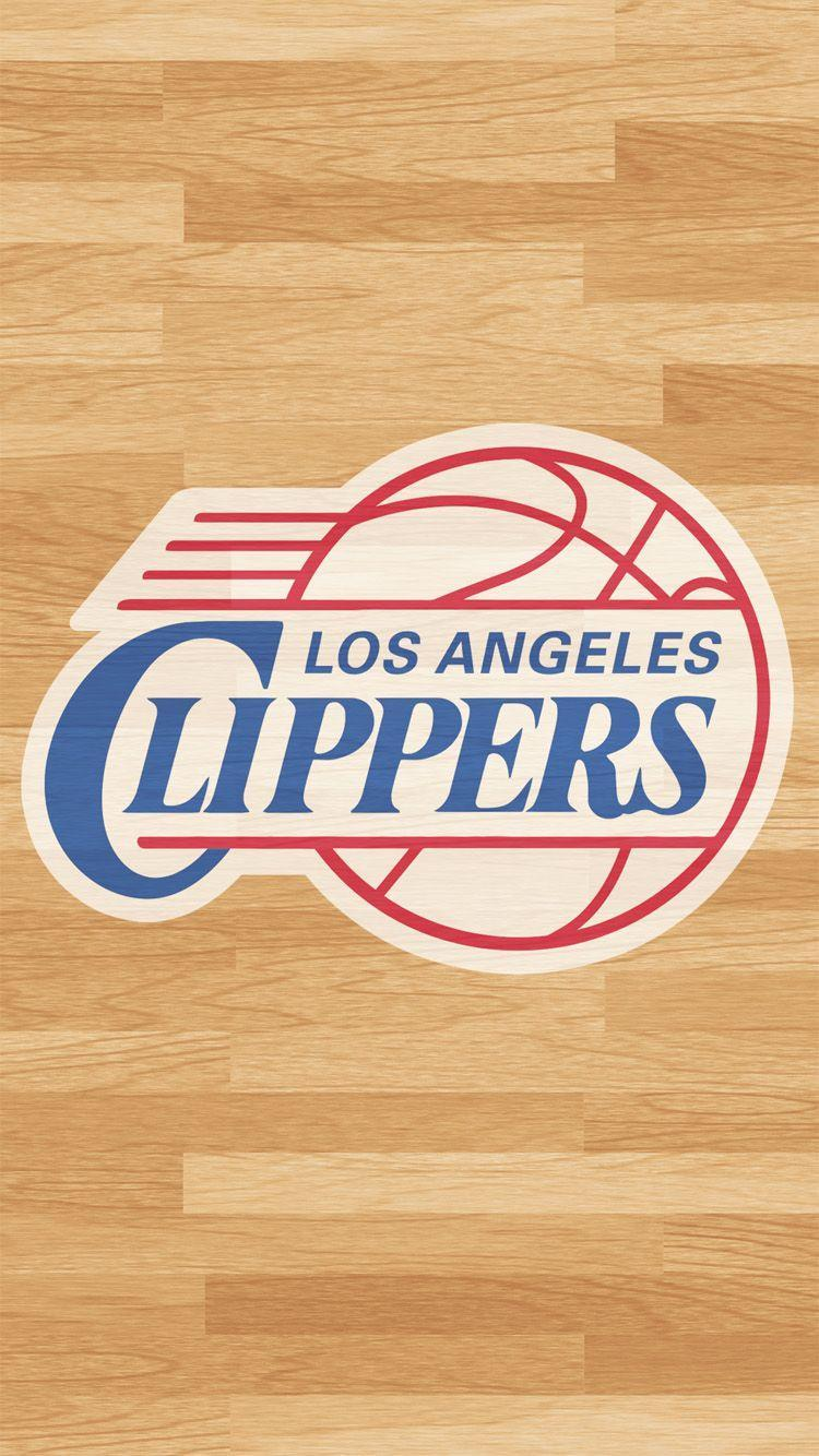 Los Angeles Clippers iPhone 6/6 plus wallpapers and backgrounds