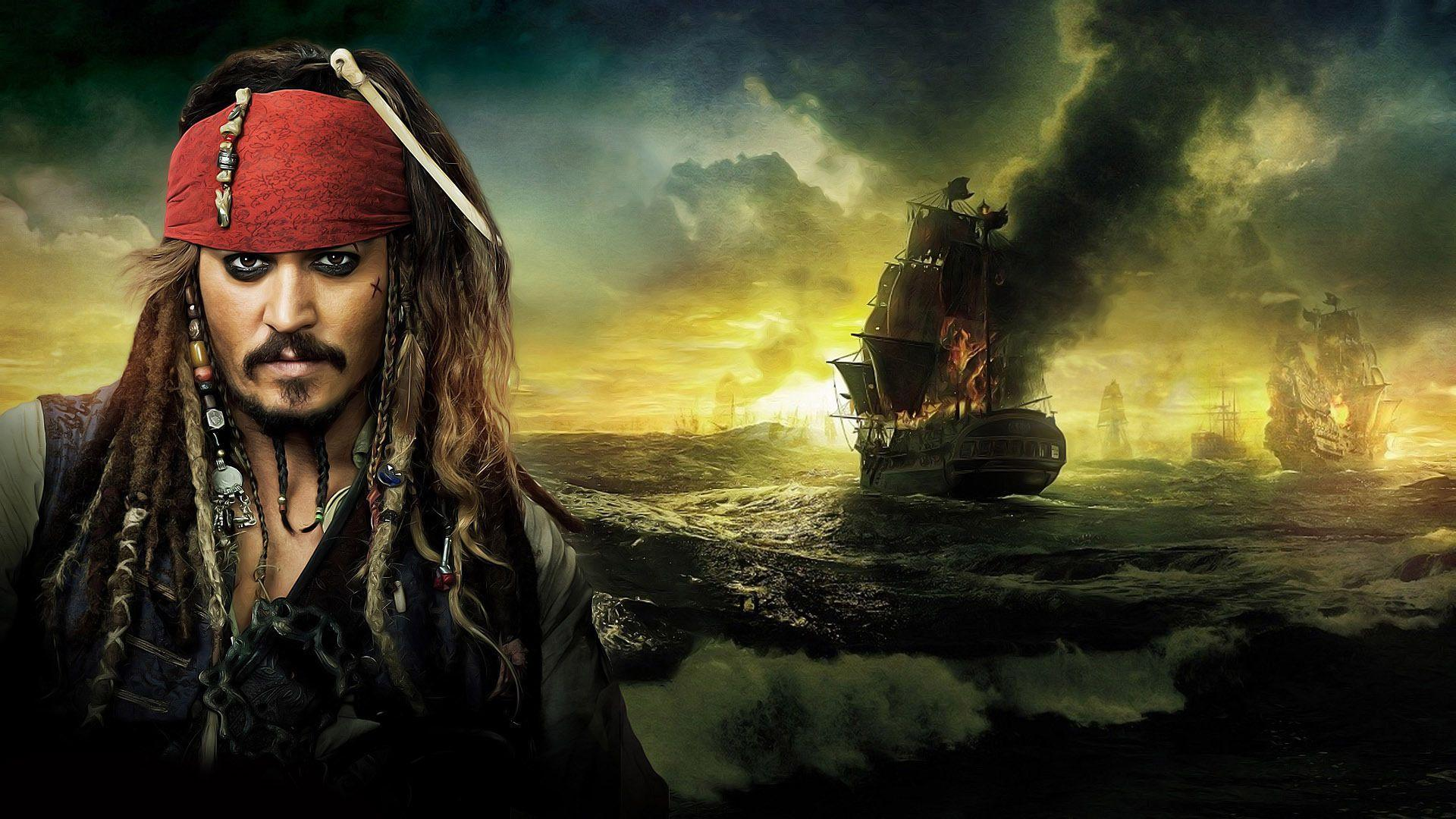 Pirates Of The Caribbean 5 Wallpapers HD Wallpapers