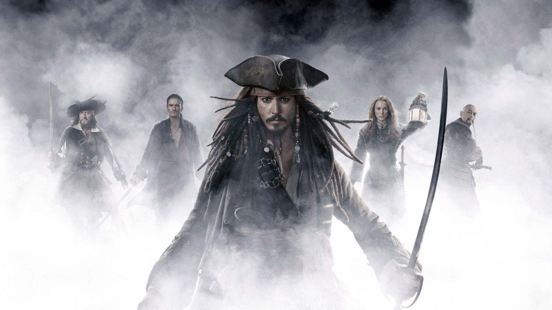 Pirates Of The Caribbean Movie Wallpapers | HD Wallpapers