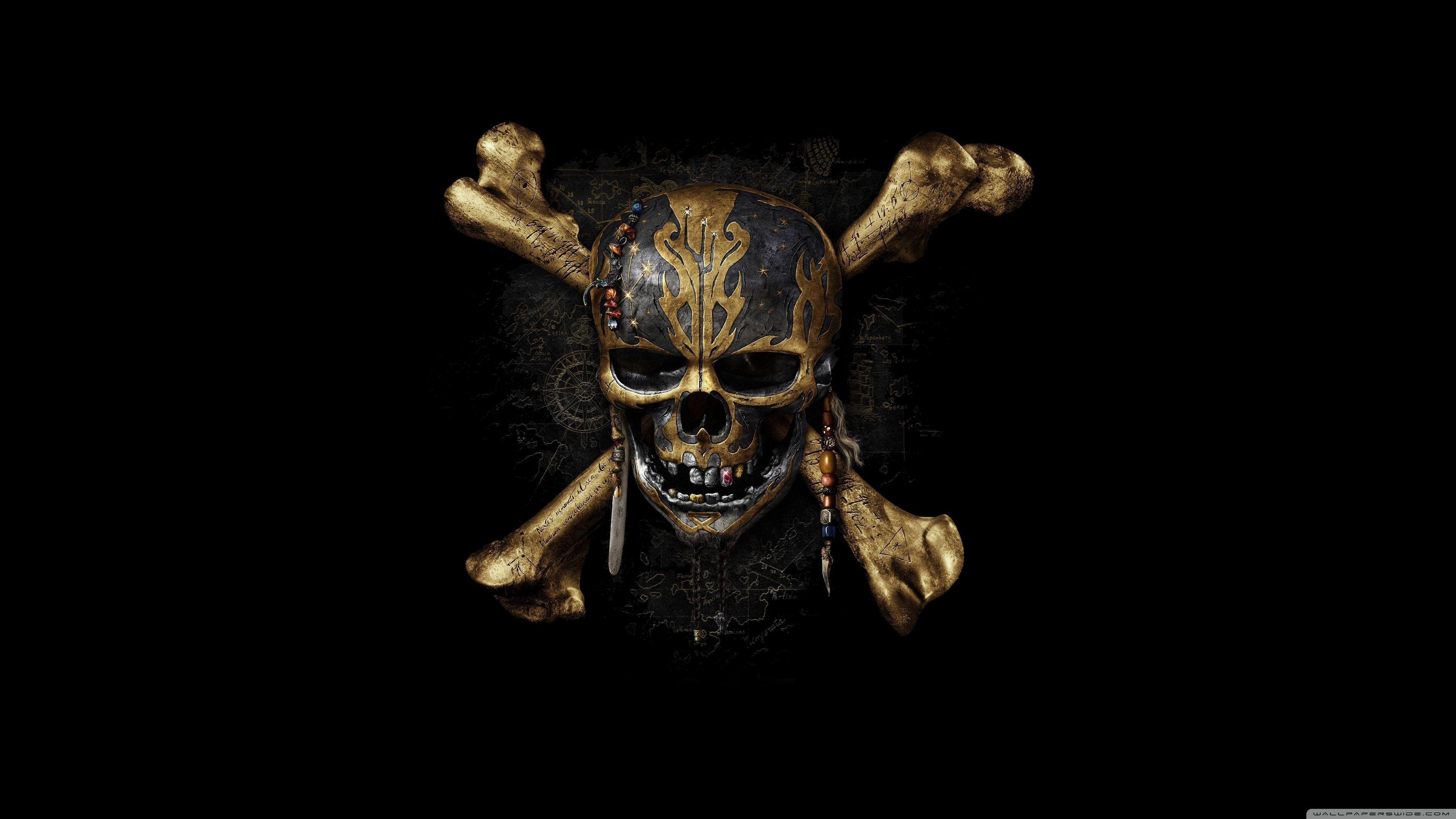 WallpapersWide.com | Pirates Of The Caribbean HD Desktop ...