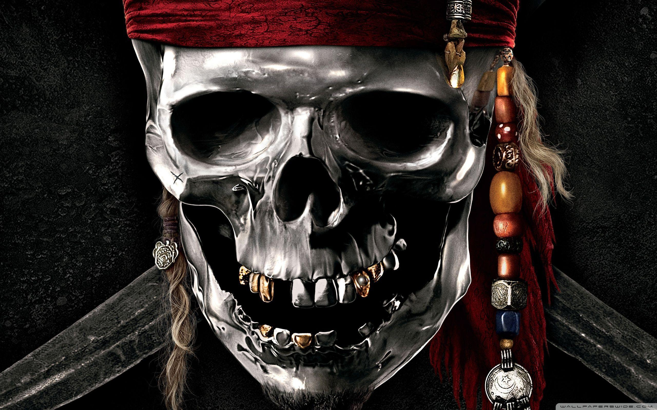 Pirates Of The Caribbean On Stranger Tides HD desktop wallpapers