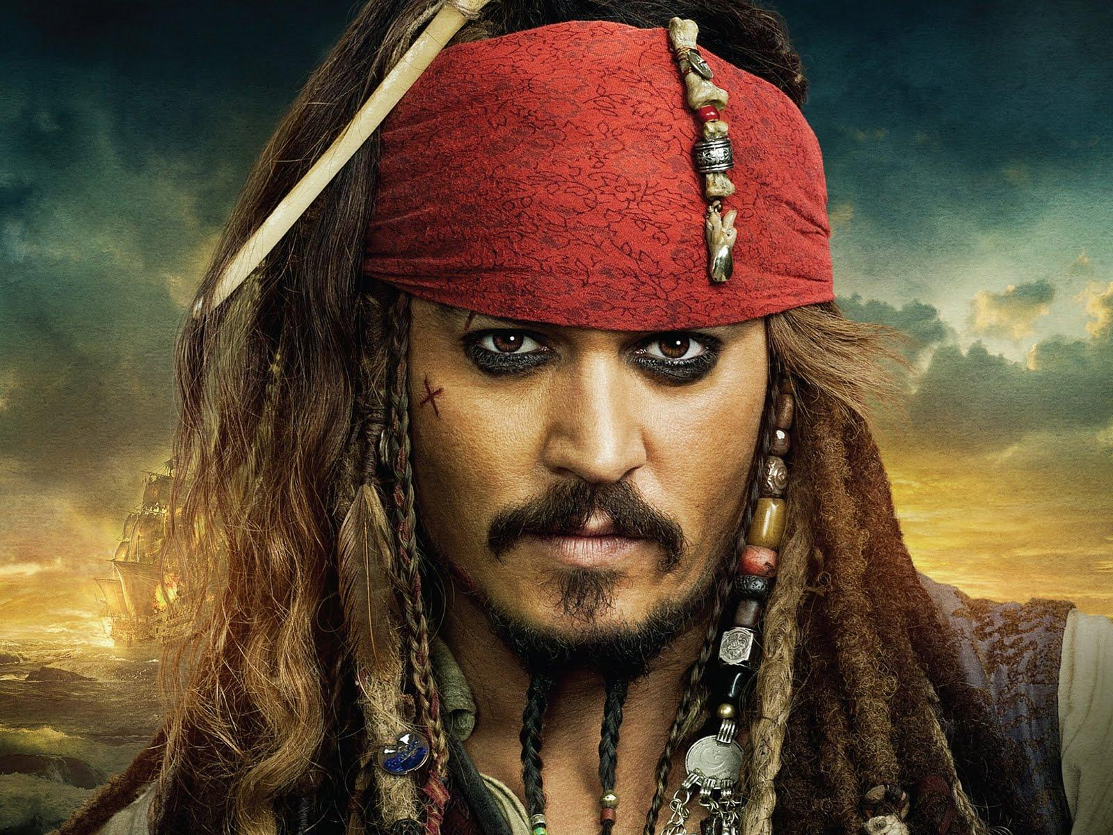 Free 3D Wallpapers Download: Pirates of the caribbean wallpapers