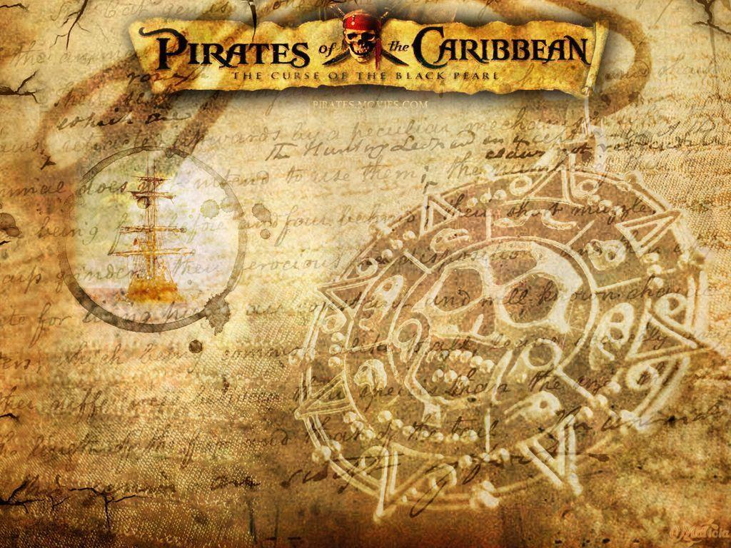 Pirates Of The Caribbean Backgrounds Group
