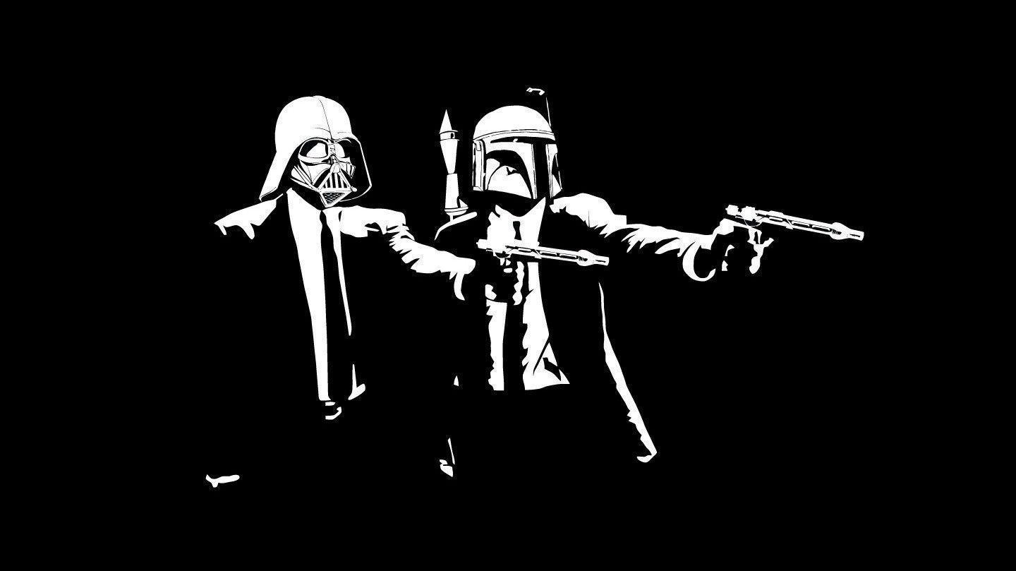 Star Wars, Pulp Fiction Wallpapers HD / Desktop and Mobile Backgrounds